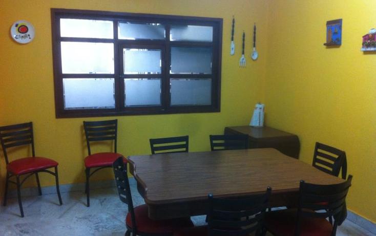 Foto de casa en venta en avenida talisman 4204, san pedro el chico, gustavo a. madero, distrito federal, 2025352 No. 06