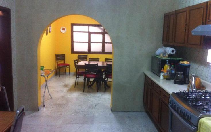 Foto de casa en venta en avenida talisman 4204, san pedro el chico, gustavo a. madero, distrito federal, 2025352 No. 08