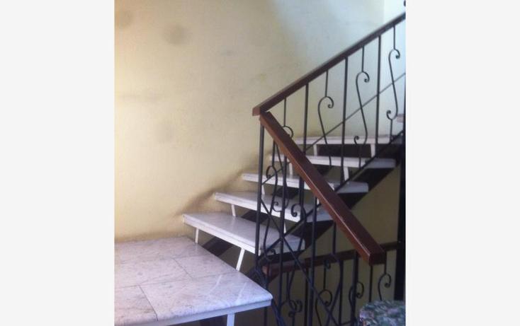 Foto de casa en venta en avenida talisman 4204, san pedro el chico, gustavo a. madero, distrito federal, 2025352 No. 09