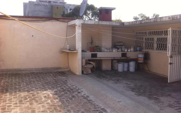 Foto de casa en venta en avenida talisman 4204, san pedro el chico, gustavo a. madero, distrito federal, 2025352 No. 13