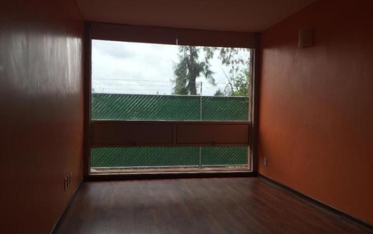 Foto de casa en venta en avenida tamaulipas 1236, santa lucia, álvaro obregón, distrito federal, 1595626 No. 08