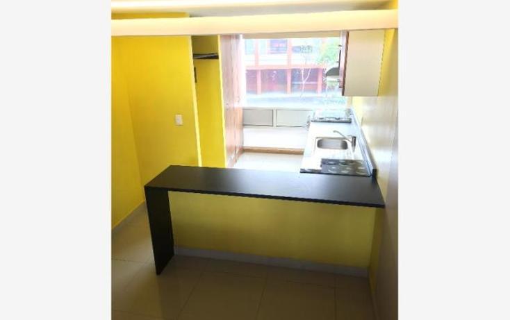 Foto de casa en venta en avenida tamaulipas 1236, santa lucia, álvaro obregón, distrito federal, 1595626 No. 09