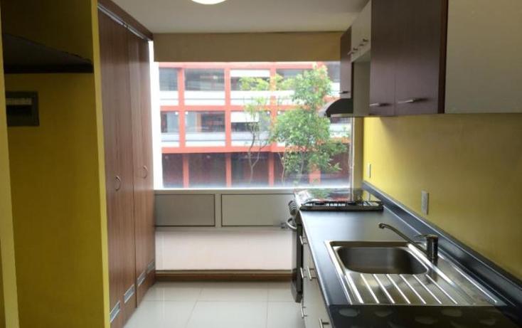 Foto de casa en venta en avenida tamaulipas 1236, santa lucia, álvaro obregón, distrito federal, 1595626 No. 10