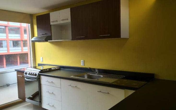 Foto de casa en venta en avenida tamaulipas 1236, santa lucia, álvaro obregón, distrito federal, 1595626 No. 11