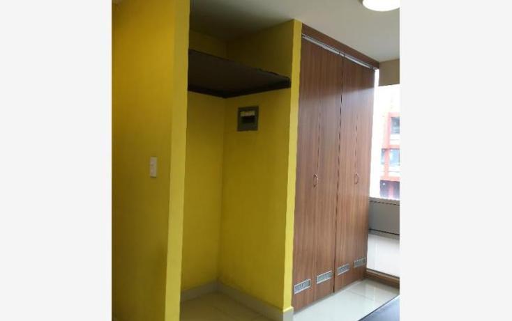 Foto de casa en venta en avenida tamaulipas 1236, santa lucia, álvaro obregón, distrito federal, 1595626 No. 12