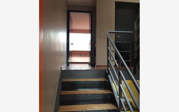 Foto de casa en venta en avenida tamaulipas 1236, santa lucia, álvaro obregón, distrito federal, 1595626 No. 13