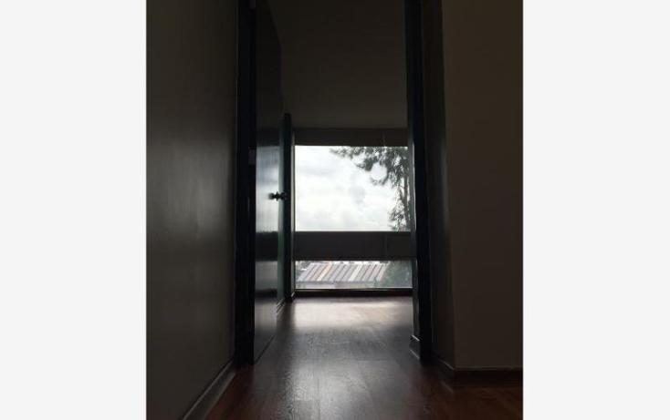 Foto de casa en venta en avenida tamaulipas 1236, santa lucia, álvaro obregón, distrito federal, 1595626 No. 17