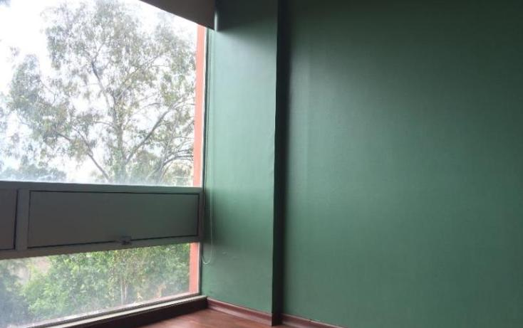 Foto de casa en venta en avenida tamaulipas 1236, santa lucia, álvaro obregón, distrito federal, 1595626 No. 18