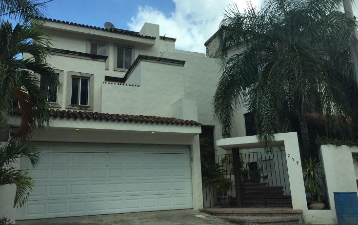 Foto de casa en venta en avenida tancol 219, fray andres de olmos, tampico, tamaulipas, 2648750 No. 01