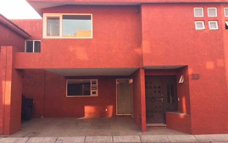 Foto de casa en venta en  1000, altavista, metepec, méxico, 2777222 No. 03