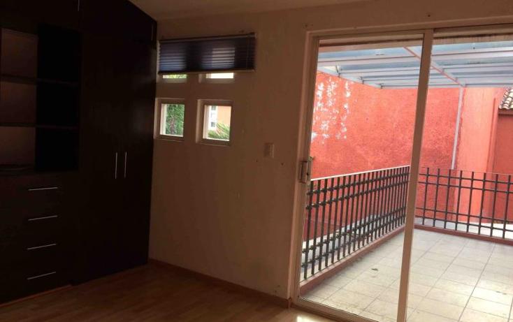 Foto de casa en venta en  1000, altavista, metepec, méxico, 2777222 No. 09