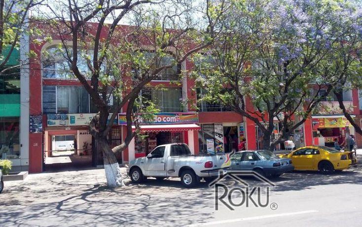 Foto de oficina en venta en avenida tecnológico 58, centro sct querétaro, querétaro, querétaro, 1439493 no 01