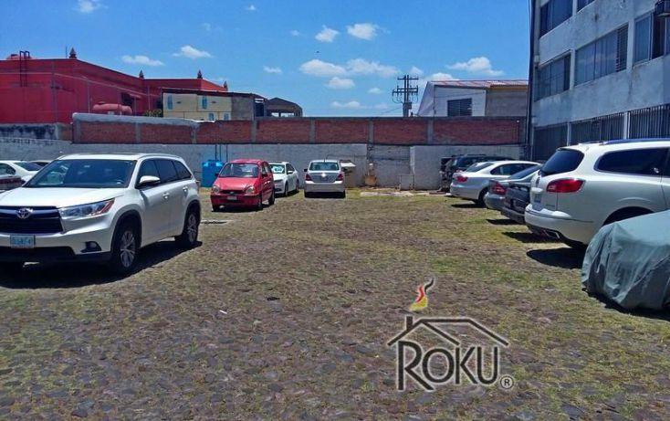 Foto de oficina en venta en avenida tecnológico 58, centro sct querétaro, querétaro, querétaro, 1439493 no 03