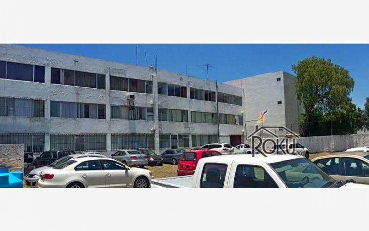 Foto de oficina en venta en avenida tecnológico 58, centro sct querétaro, querétaro, querétaro, 1439493 no 04