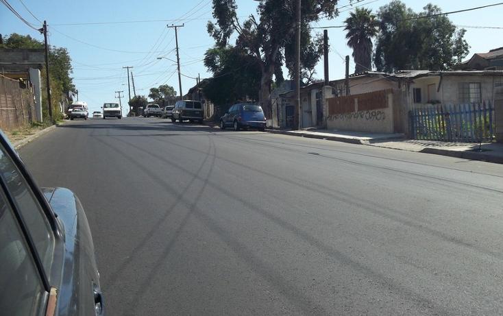 Foto de terreno habitacional en venta en avenida television , juárez, tijuana, baja california, 447720 No. 05