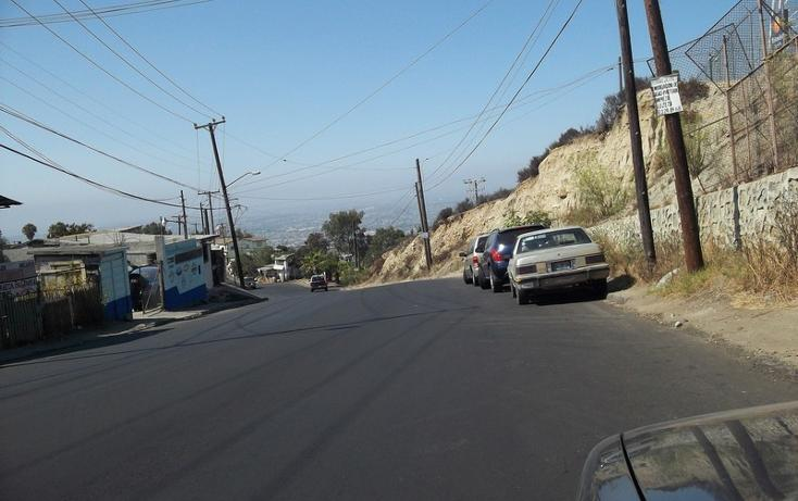 Foto de terreno habitacional en venta en avenida television , juárez, tijuana, baja california, 447720 No. 06