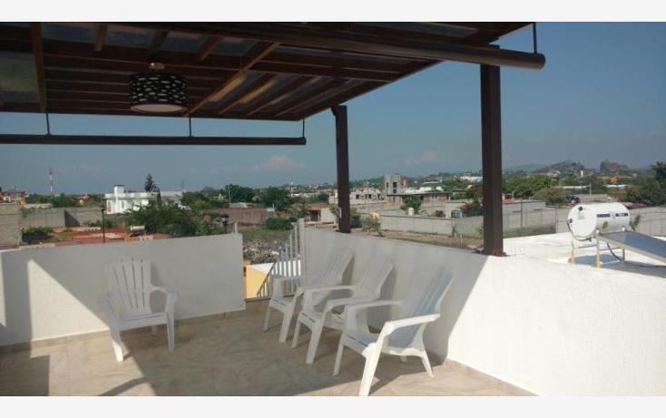 Foto de casa en venta en avenida temixco 10, prohogar, emiliano zapata, morelos, 374510 No. 37