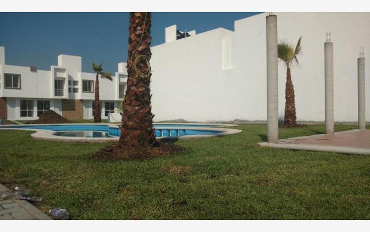 Foto de casa en venta en avenida temixco 10, prohogar, emiliano zapata, morelos, 374510 No. 45