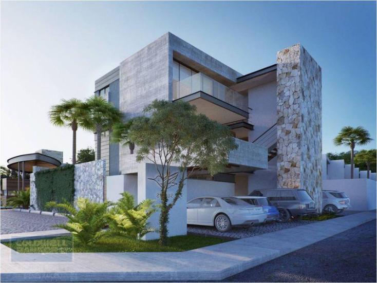 Foto de casa en condominio en venta en avenida temozon , temozon norte, mérida, yucatán, 1755513 No. 04