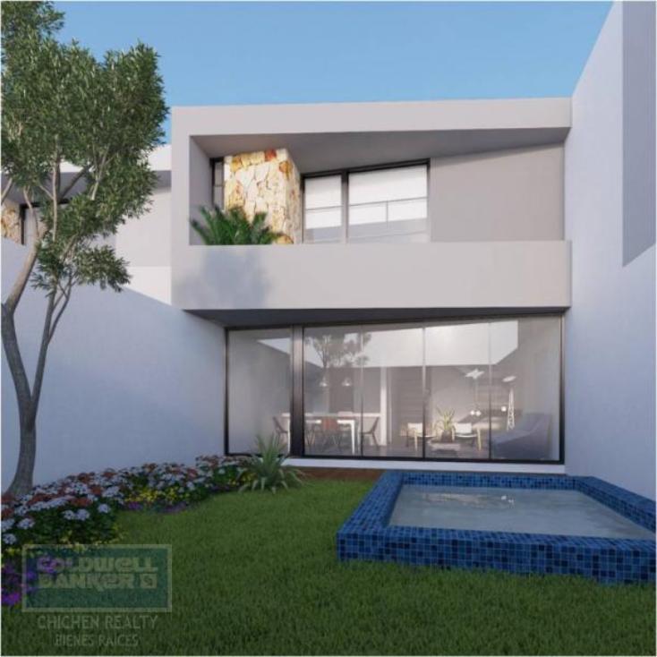 Foto de casa en condominio en venta en avenida temozon , temozon norte, mérida, yucatán, 1755513 No. 06