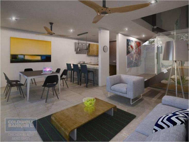 Foto de casa en condominio en venta en avenida temozon , temozon norte, mérida, yucatán, 1755513 No. 07