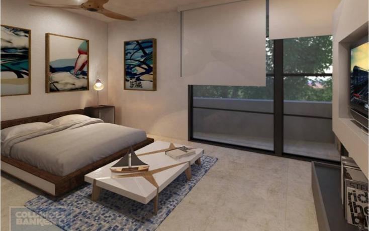 Foto de casa en condominio en venta en avenida temozon , temozon norte, mérida, yucatán, 1755513 No. 08