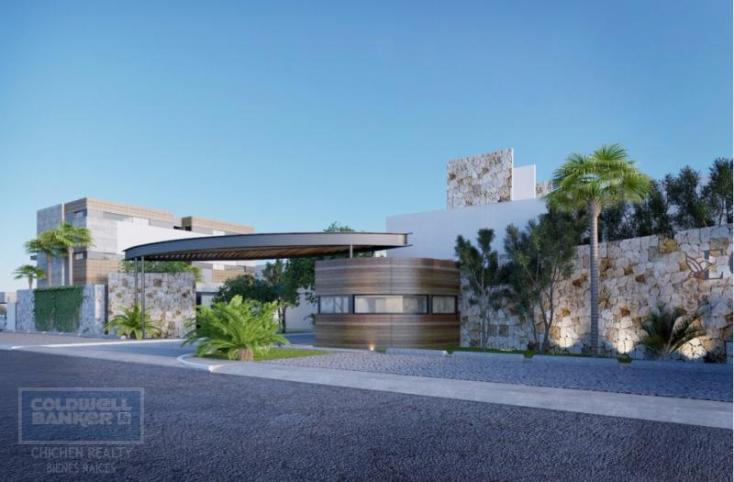 Foto de casa en condominio en venta en  , temozon norte, mérida, yucatán, 1755545 No. 01