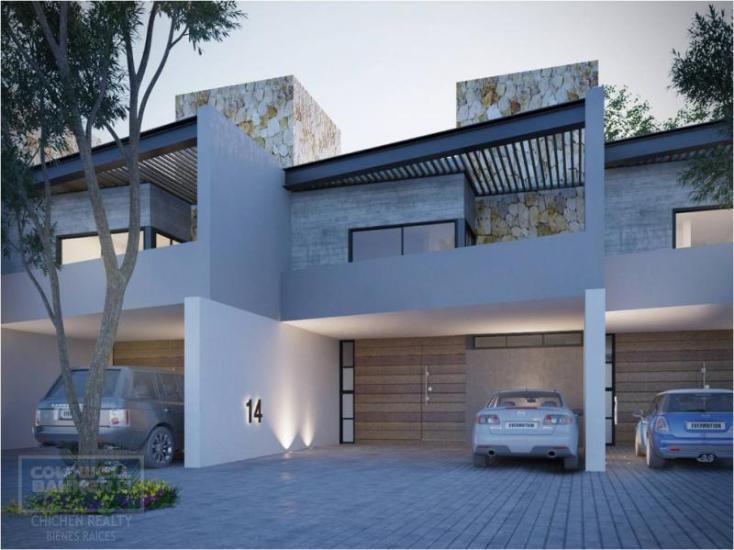 Foto de casa en condominio en venta en  , temozon norte, mérida, yucatán, 1755545 No. 05