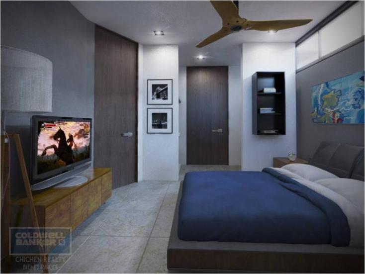 Foto de casa en condominio en venta en  , temozon norte, mérida, yucatán, 1755545 No. 06