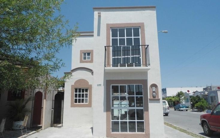 Foto de casa en venta en avenida teresa de jesús , ex hacienda san francisco, apodaca, nuevo león, 1853738 No. 01
