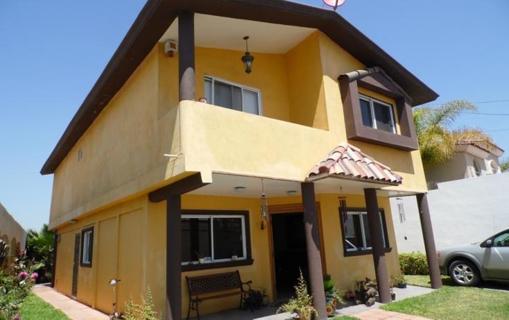 Foto de casa en venta en avenida terrazas de la presa , terrazas de la presa, tijuana, baja california, 447721 No. 01
