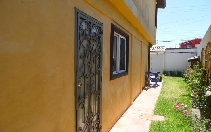 Foto de casa en venta en avenida terrazas de la presa , terrazas de la presa, tijuana, baja california, 447721 No. 40