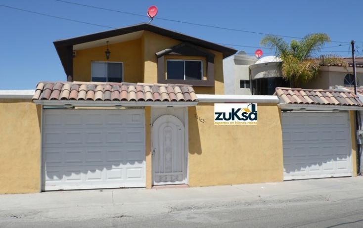 Foto de casa en venta en avenida terrazas de la presa , terrazas de la presa, tijuana, baja california, 447721 No. 47