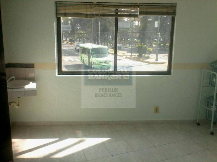 Foto de oficina en renta en  369, san pedro zacatenco, gustavo a. madero, distrito federal, 1487727 No. 03