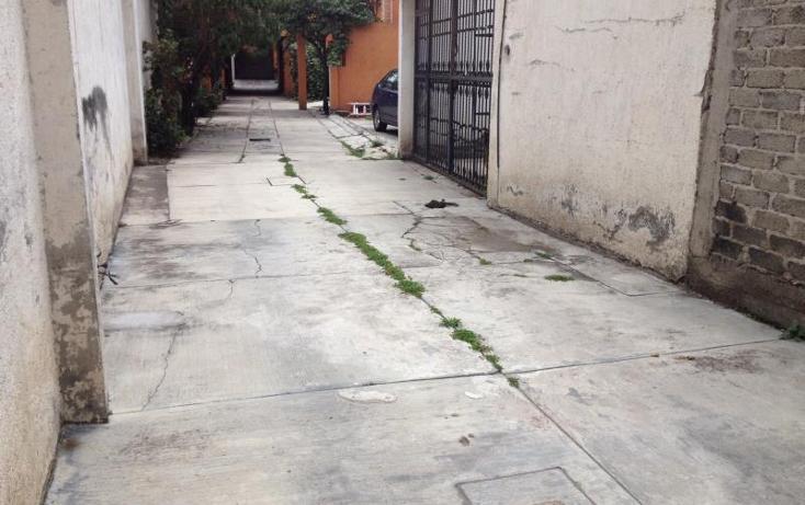 Foto de terreno habitacional en venta en avenida tlahuac 00, santiago, tláhuac, distrito federal, 1320053 No. 02