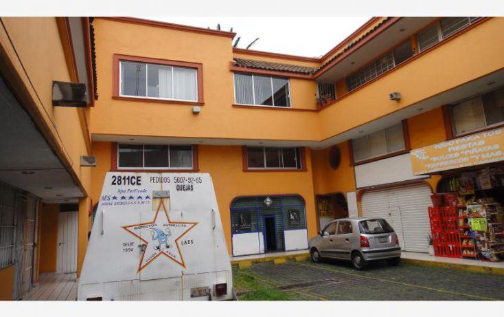 Foto de local en renta en avenida tláhuac 1138, villas estrella, iztapalapa, df, 1898750 no 01