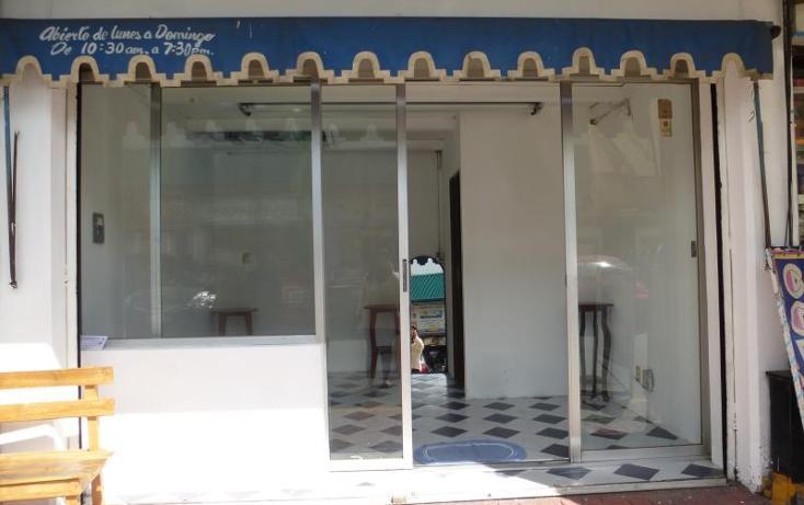 Foto de local en venta en avenida tlahuac 1245, la esperanza, iztapalapa, distrito federal, 1937986 No. 01