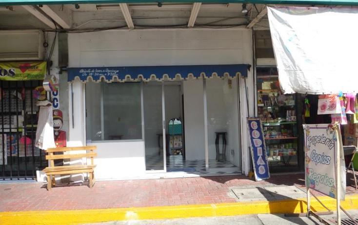 Foto de local en venta en avenida tlahuac 1245, la esperanza, iztapalapa, distrito federal, 1937986 No. 02