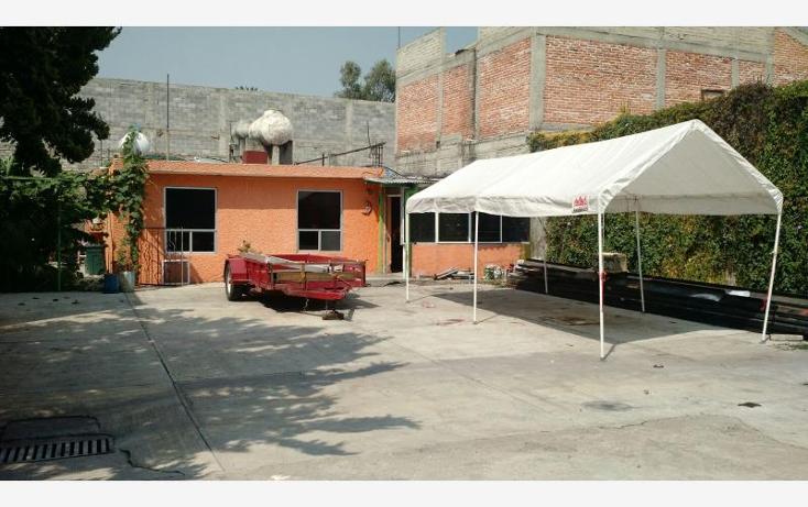 Foto de casa en venta en avenida tlahuac 79, san francisco tlaltenco, tl?huac, distrito federal, 1810354 No. 01