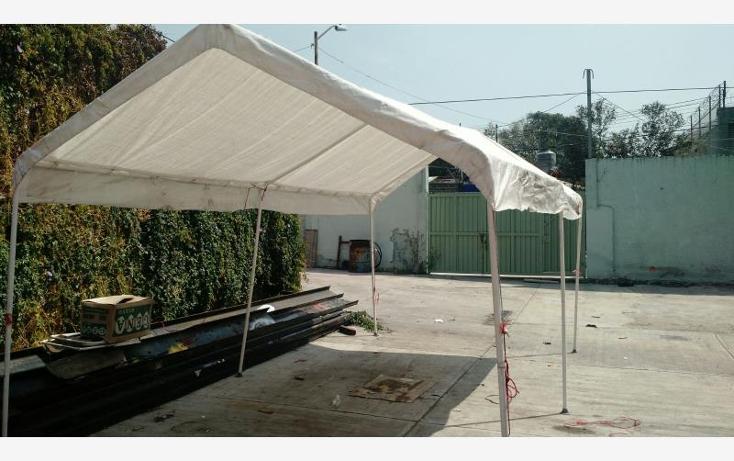 Foto de casa en venta en avenida tlahuac 79, san francisco tlaltenco, tl?huac, distrito federal, 1810354 No. 02