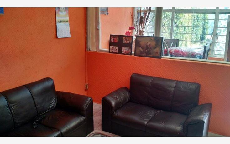Foto de casa en venta en avenida tlahuac 79, san francisco tlaltenco, tl?huac, distrito federal, 1810354 No. 03