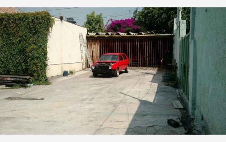 Foto de casa en venta en avenida tlahuac 79, san francisco tlaltenco, tl?huac, distrito federal, 1810354 No. 09