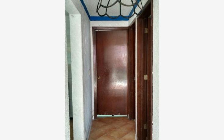 Foto de casa en venta en avenida tlahuac 79, san francisco tlaltenco, tl?huac, distrito federal, 1810354 No. 11