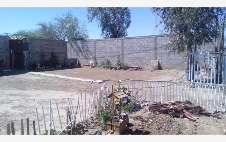 Foto de casa en venta en avenida tlatelolco 96, flores mag?n, mexicali, baja california, 1597752 No. 13