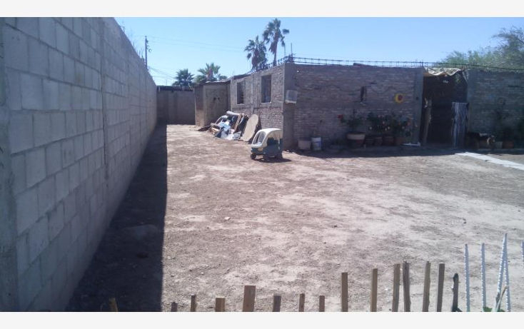 Foto de casa en venta en avenida tlatelolco 96, flores mag?n, mexicali, baja california, 1597752 No. 14