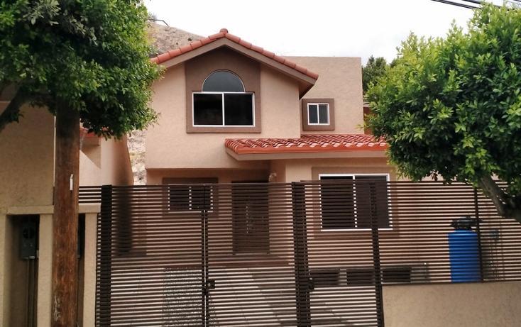 Foto de casa en venta en avenida todos los santos , cumbres del pacífico (terrazas del pacífico), tijuana, baja california, 913117 No. 01