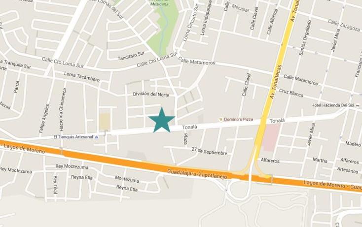 Foto de terreno comercial en venta en avenida tonala 0, francisco villa, tonal?, jalisco, 628326 No. 12