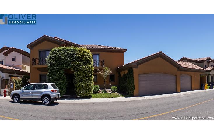 Foto de casa en renta en avenida treviso , privada vistahermosa, mexicali, baja california, 2043577 No. 01