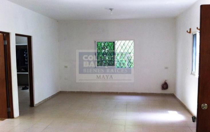Foto de casa en venta en  913, tulum centro, tulum, quintana roo, 328883 No. 05