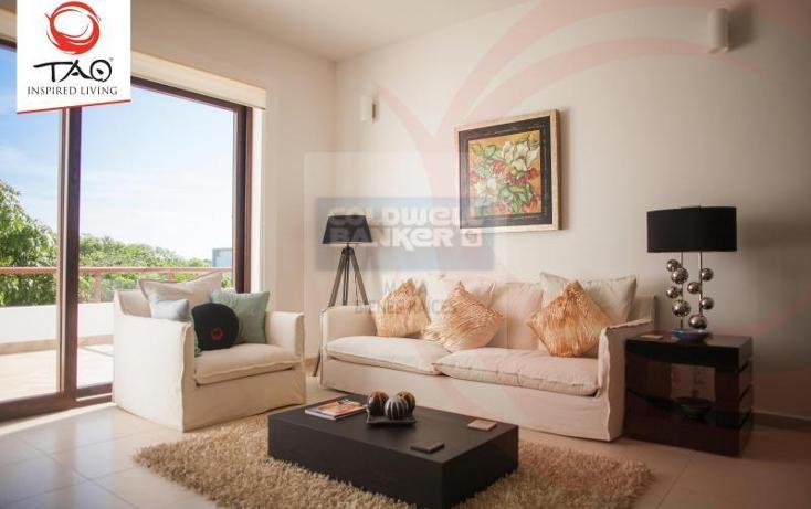 Foto de departamento en venta en  , tulum centro, tulum, quintana roo, 1329785 No. 01